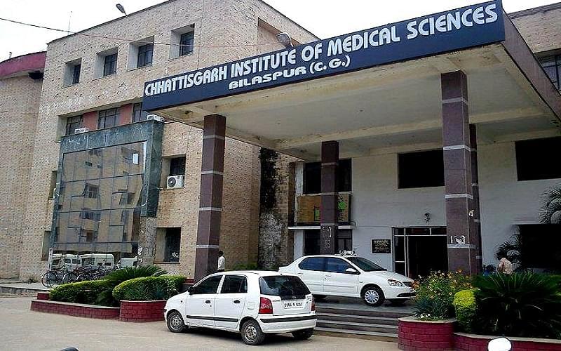 Chhattisgarh Institute of Medical Sciences - [CIMS]