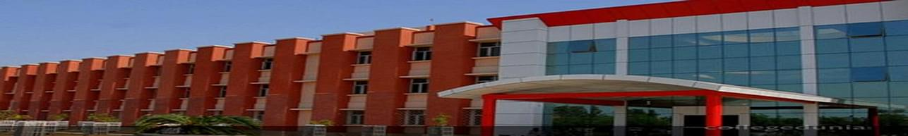 Sat Priya Institute of Engineering and Technology - [SPIET], Rohtak