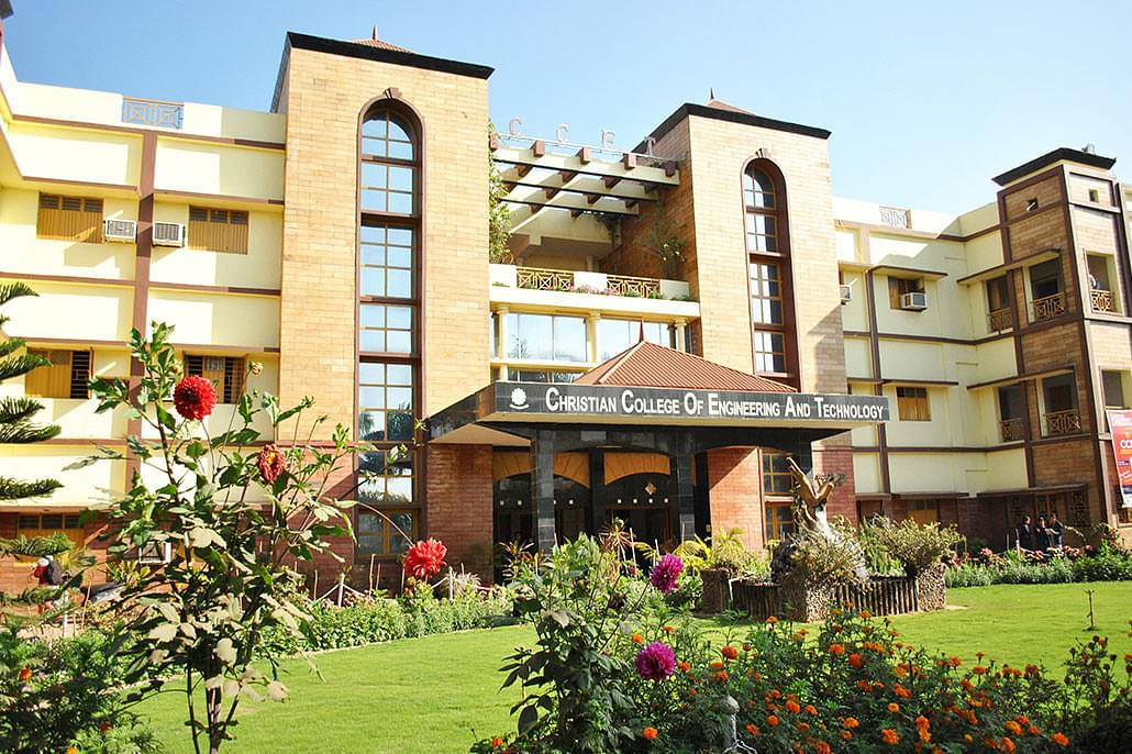 Christian College of Engineering and Technology - [CCET]