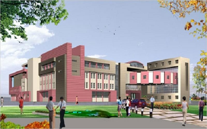 Rungta College of Engineering and Technology - [RCET]