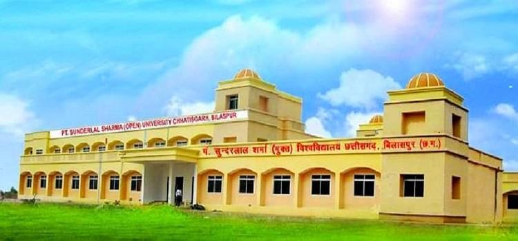 Pandit Sundarlal Sharma Open University - [PSSOU]