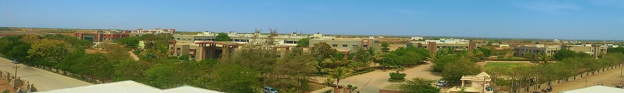 RK University - [RKU], Rajkot