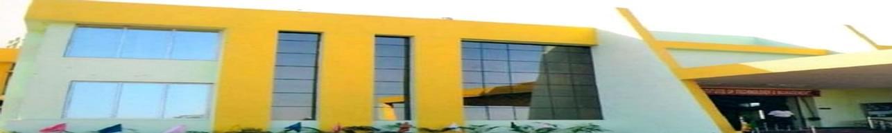 Ashoka Institute of Technology and Management - [AITM], Rajnandgaon
