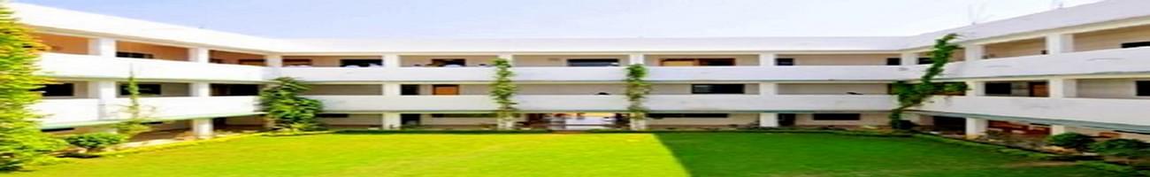 Columbia Institute of Pharmacy - [CIP], Raipur
