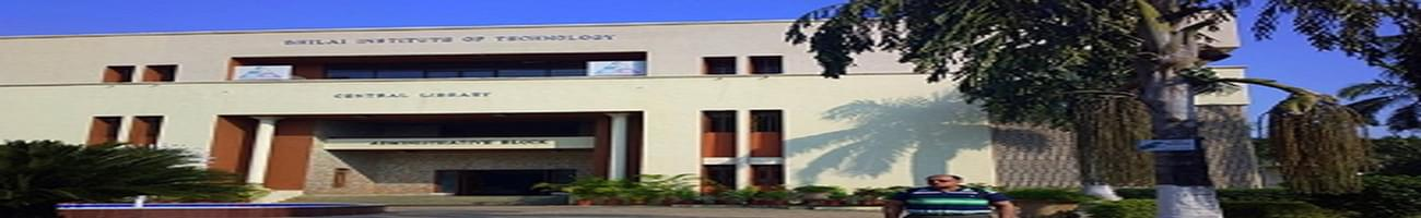 Bhilai Institute of Technology - [BIT], Durg
