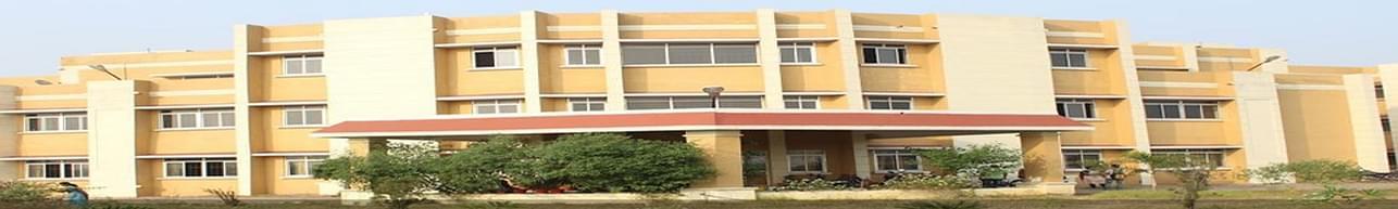 Kushabhau Thakre Patrakarita Avam Jansanchar Vishwavidyalaya, Raipur - Course & Fees Details