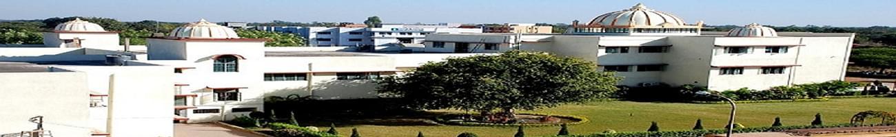 Chouksey Engineering College - [CEC], Bilaspur