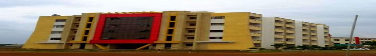Shri Shankaracharya Institute of Professional Management and Technology - [SSIPMT], Raipur