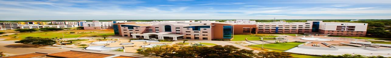 Sri Manakula Vinayagar Medical College and Hospital - [SMVMCH], Pondicherry