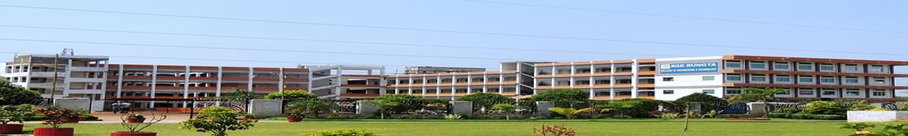 RSR Rungta College of Engineering and Technology - [RSRRCET], Bhilai