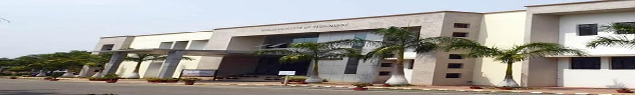Bhilai Institute of Technology - [BITR], Raipur