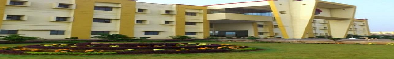 Shri Shankaracharya Institute of Engineering & Technology - [SSIET], Durg