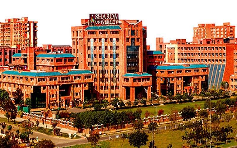 Sharda University, School of Architecture and Planning - [SAP]