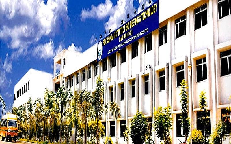 Professional Institute of Engineering and Technology - [PIET]