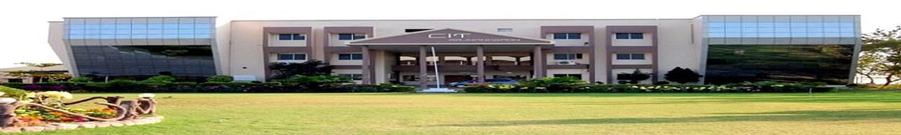 Chattisgarh Institute of Technology - [CIT], Rajnandgaon