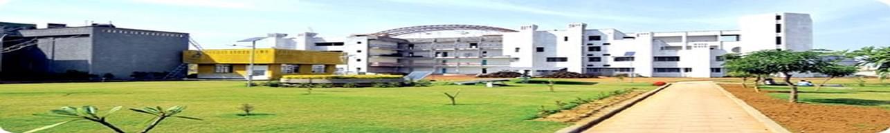 Disha College, Raipur