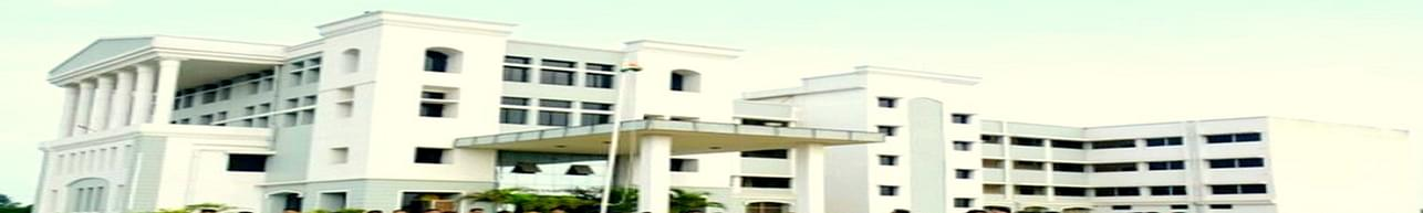 Krishna Engineering College - [KEC], Bhilai