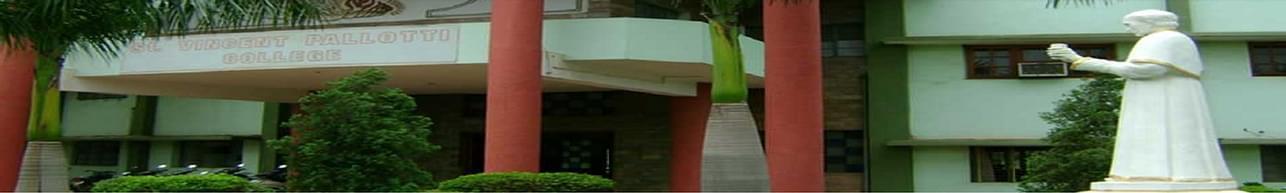 St Vincent Pallotti College, Raipur