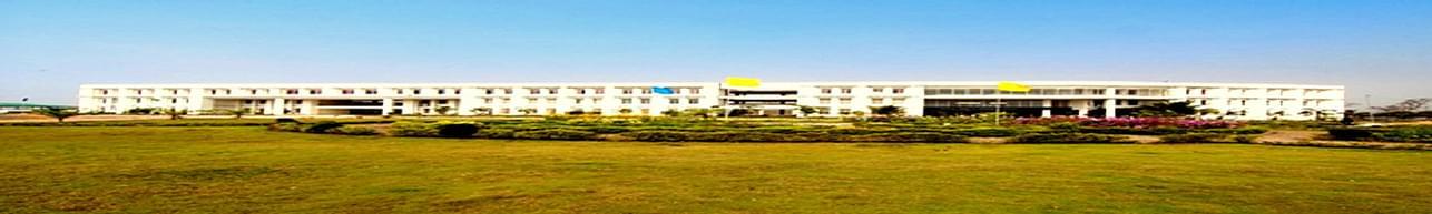 Parthivi College of Engineering and Management, Bhilai - Cutoff Details