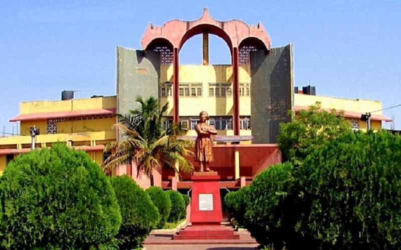 Government Shahid Kaushal Yadav College