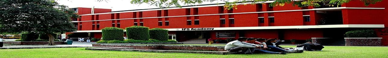 Indore Professional Studies Academy - [IPSA], Indore