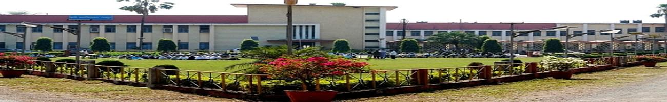RMD College of Agriculture and Research Station, Raipur