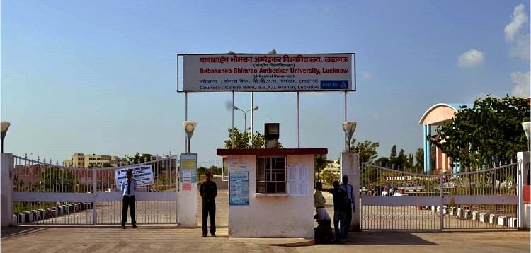 Babasaheb Bhimrao Ambedkar University - [BBAU]