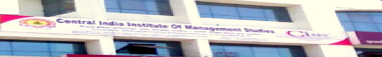 Central India Institute of Management Studies - [CIIMS], Raipur