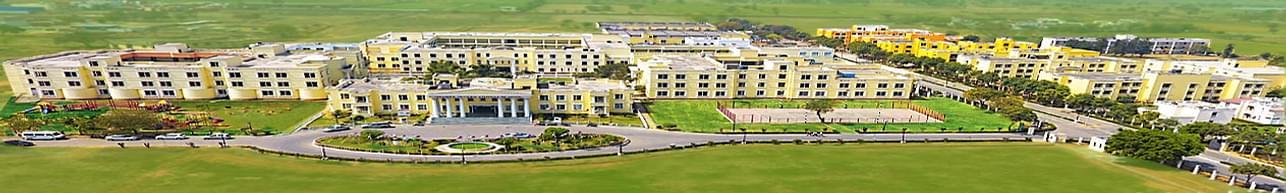 Starex University, Gurgaon - Photos & Videos