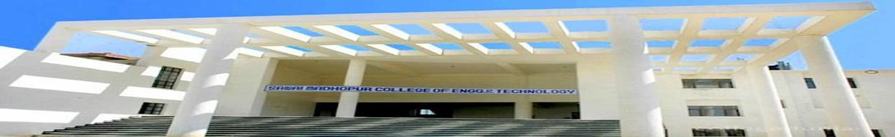 Sawai Madhopur College of Engineering and Technology, Sawai Madhopur