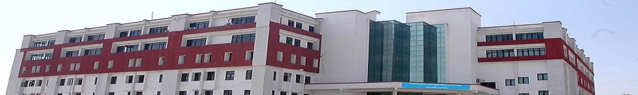 Teerthanker Mahaveer Medical College and Research Center, Moradabad - Admission Details 2020