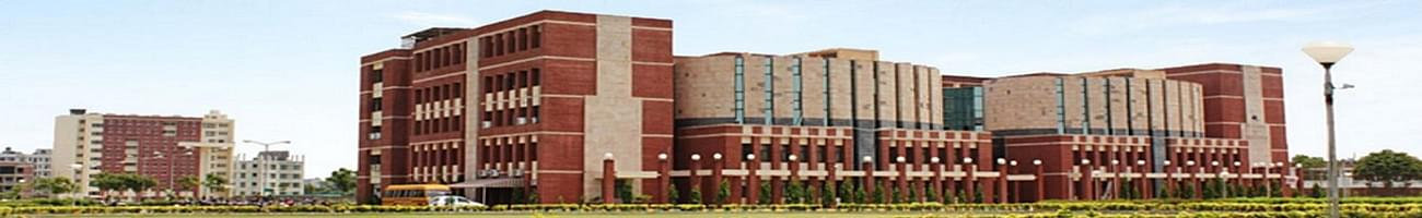 Amity University, Greater Noida