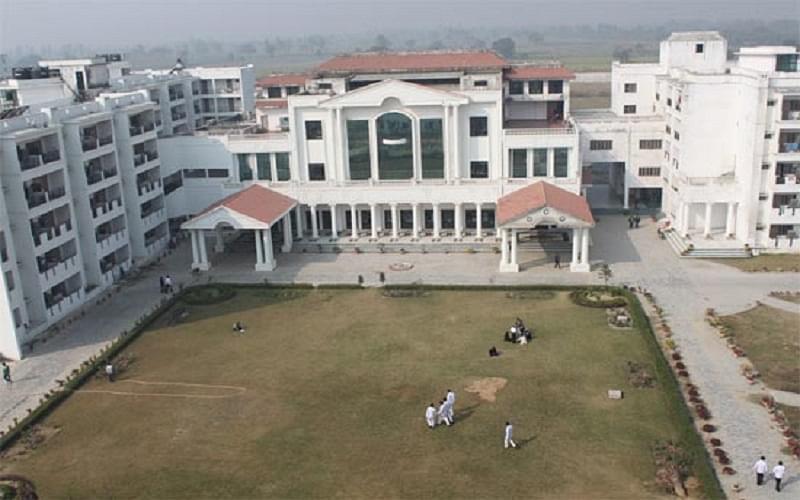 Teerthanker Mahaveer University, College of Engineering - [TMU COE]