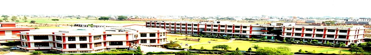 Shobhit University, School of Biological Engineering and Sciences, Meerut