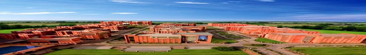Amity University, Noida - Course & Fees Details