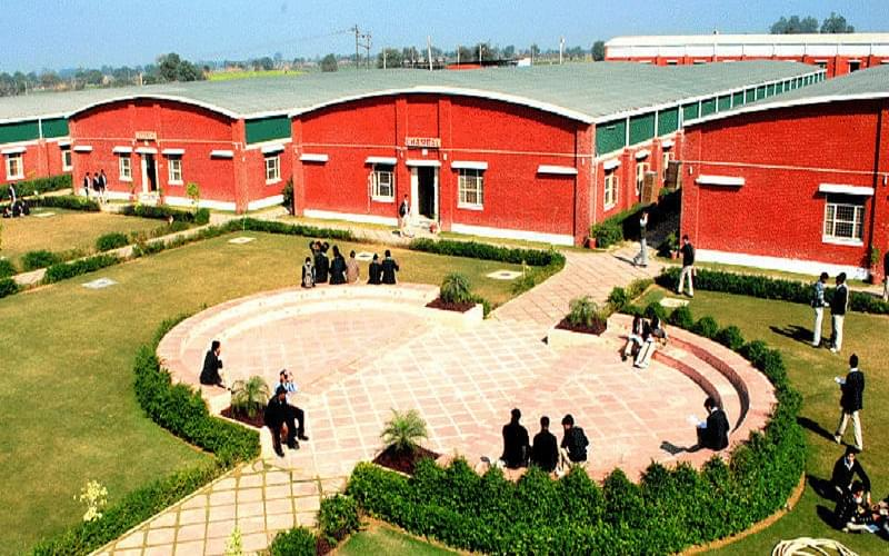 Mangalayatan University, Institute of Engineering and Technology - [IET]
