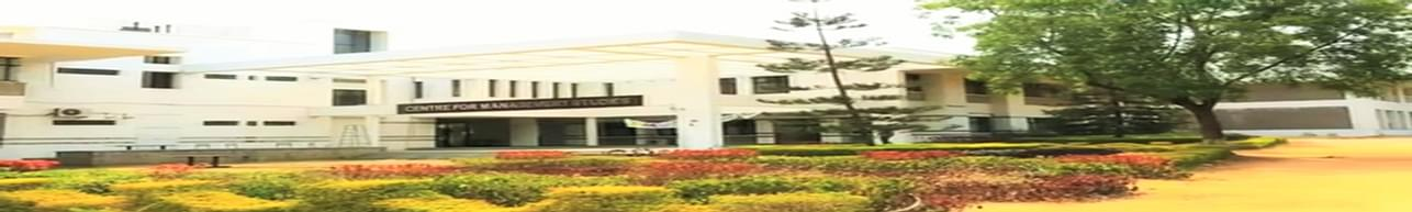 Centre for Management Studies, Nalsar University of Law - [CMS], Hyderabad