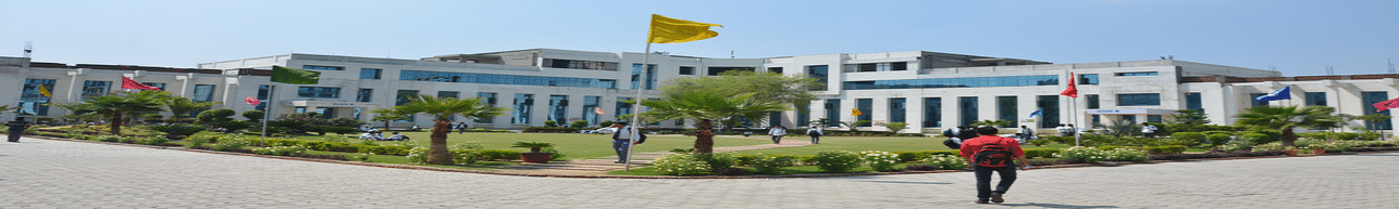 Monad University, School of Management and Business Studies - [SMBS], Hapur