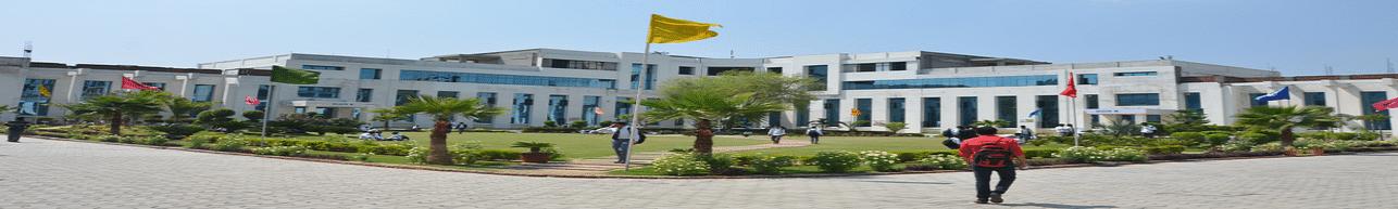 Monad University, School of Law, Hapur