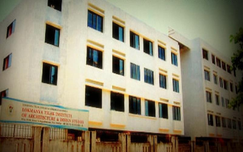 Lokmanya Tilak Institute of Architecture and Design Studies - [LTIADS]