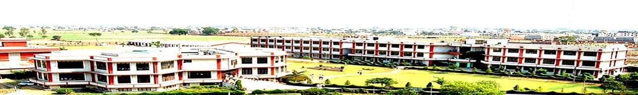 Shobhit University, School of Law and Constitutional Studies, Meerut