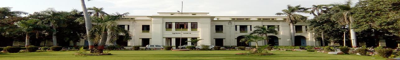Harcourt Butler Technical University, School of Chemical Technology, Kanpur