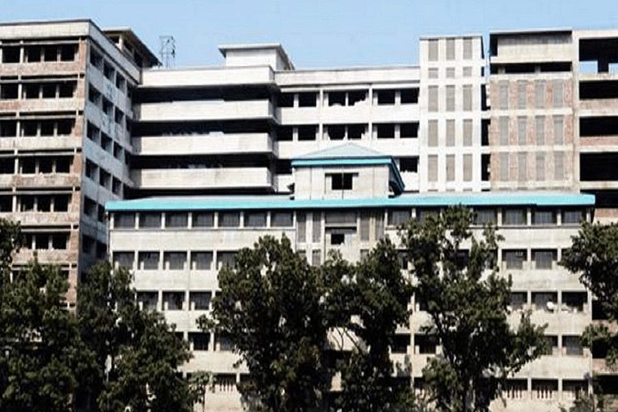 Pillai HOC College of Architecture - [PHCOA] Rasayani