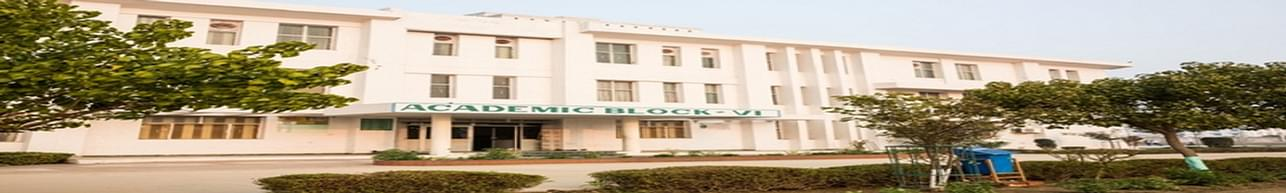 GLA Institute of Engineering and Technology - [GLAIET], Mathura