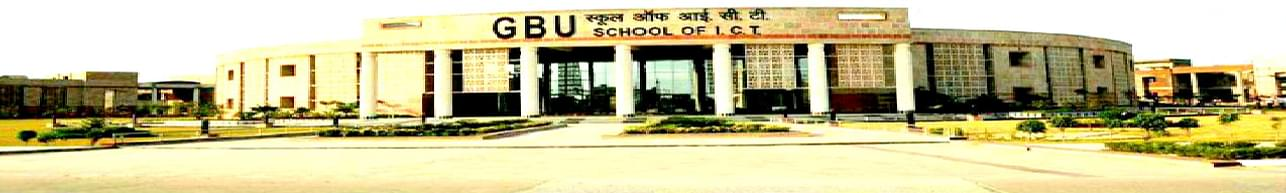 Gautam Buddha University, School of Information and Communication Technology, Greater Noida