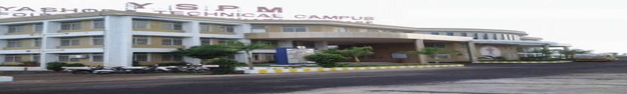 Yashoda College of Architecture - [YCA], Satara