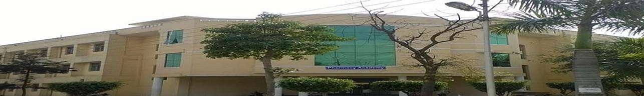 School of Pharmaceutical Sciences, IFTM University - [SPS], Moradabad