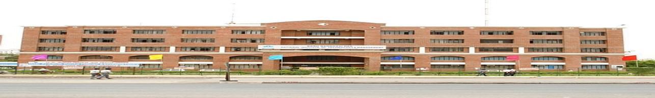 Babu Banarasi Das University, School Of Legal Studies, Lucknow
