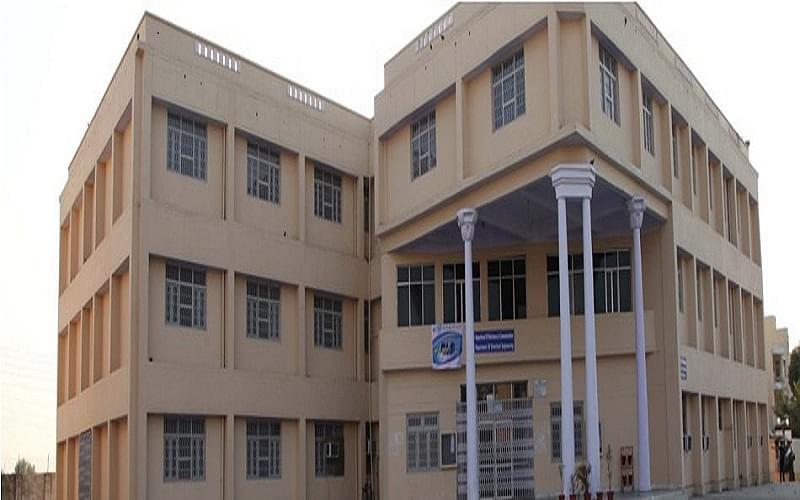 School of Engineering And Technology, IFTM University - [SET]