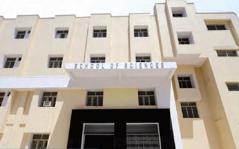 School of Science, IFTM University - [SOS]